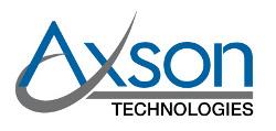 Axson Technologies