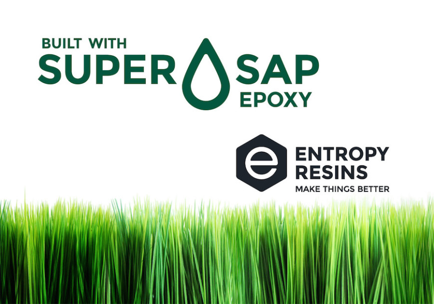 Entropy Resins Super Sap