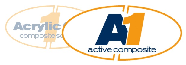 A1 Active composites logo