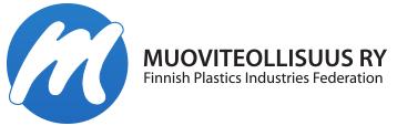 muoviteollisuus ry logo
